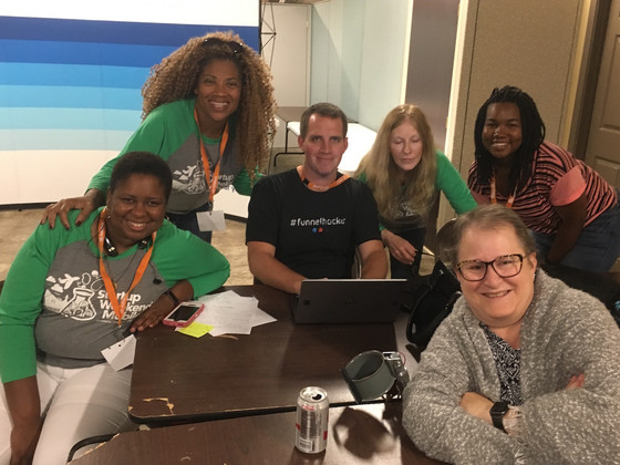 What I Learned from StartUp Weekend Mobile