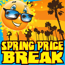 SpringPriceBreak