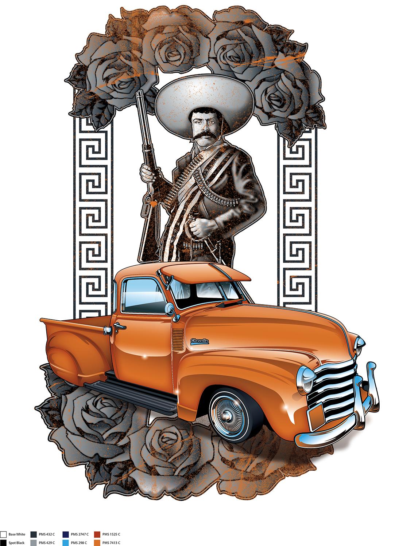 Emilios Truck