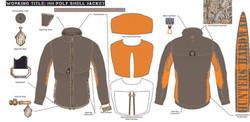 HH polyShell Jacket-2
