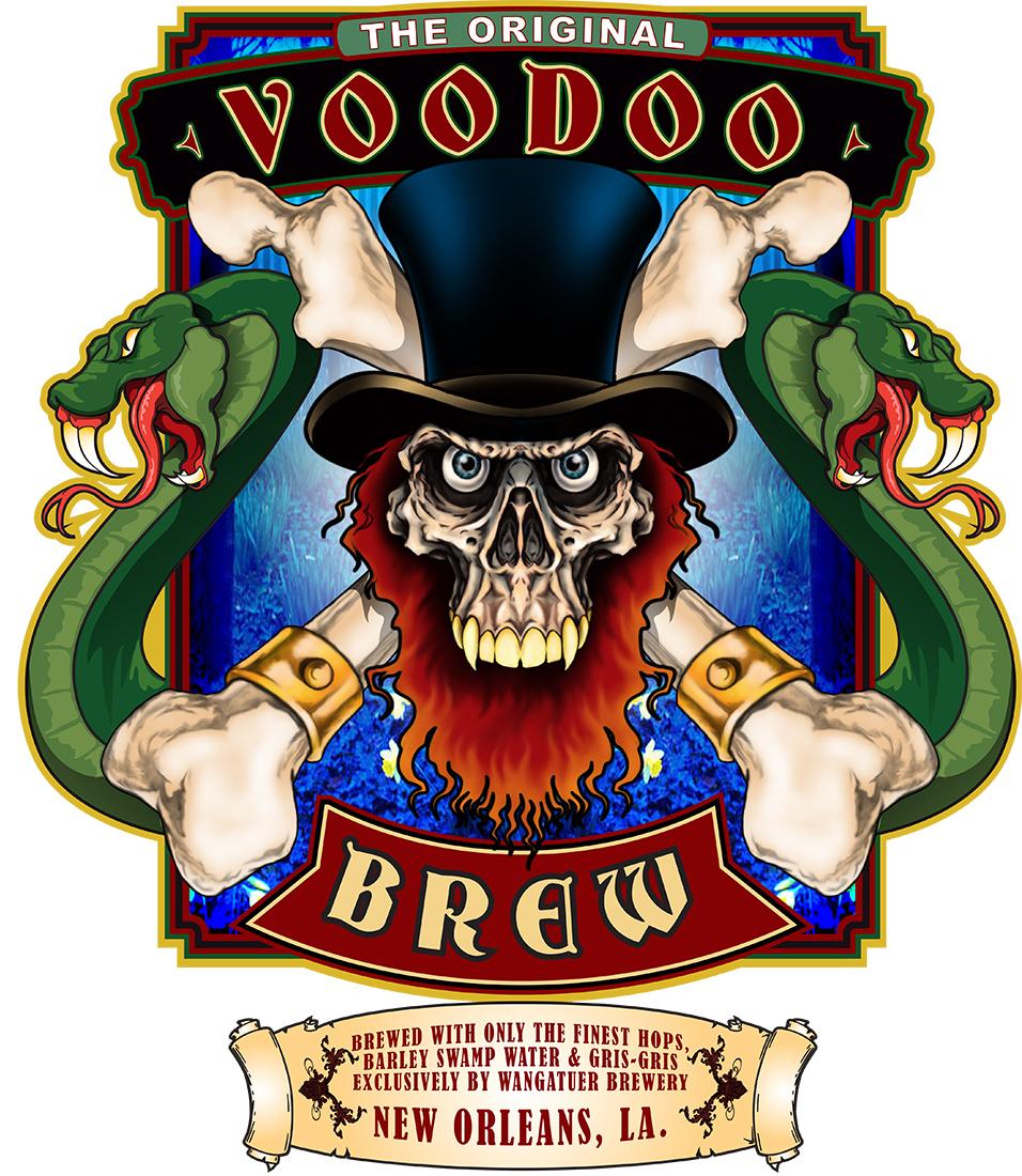 VoodooBrew