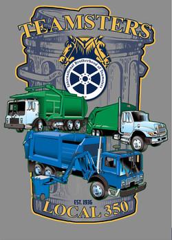 TEAMSTER 350 Truck Color Final