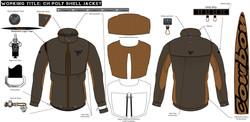 CH PolyShell Jacket-2