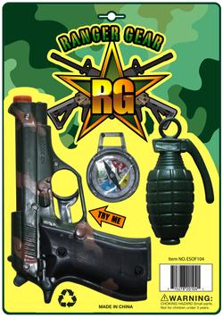 Ranger-Pack