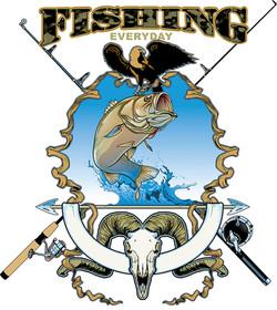 Fishign Everyday