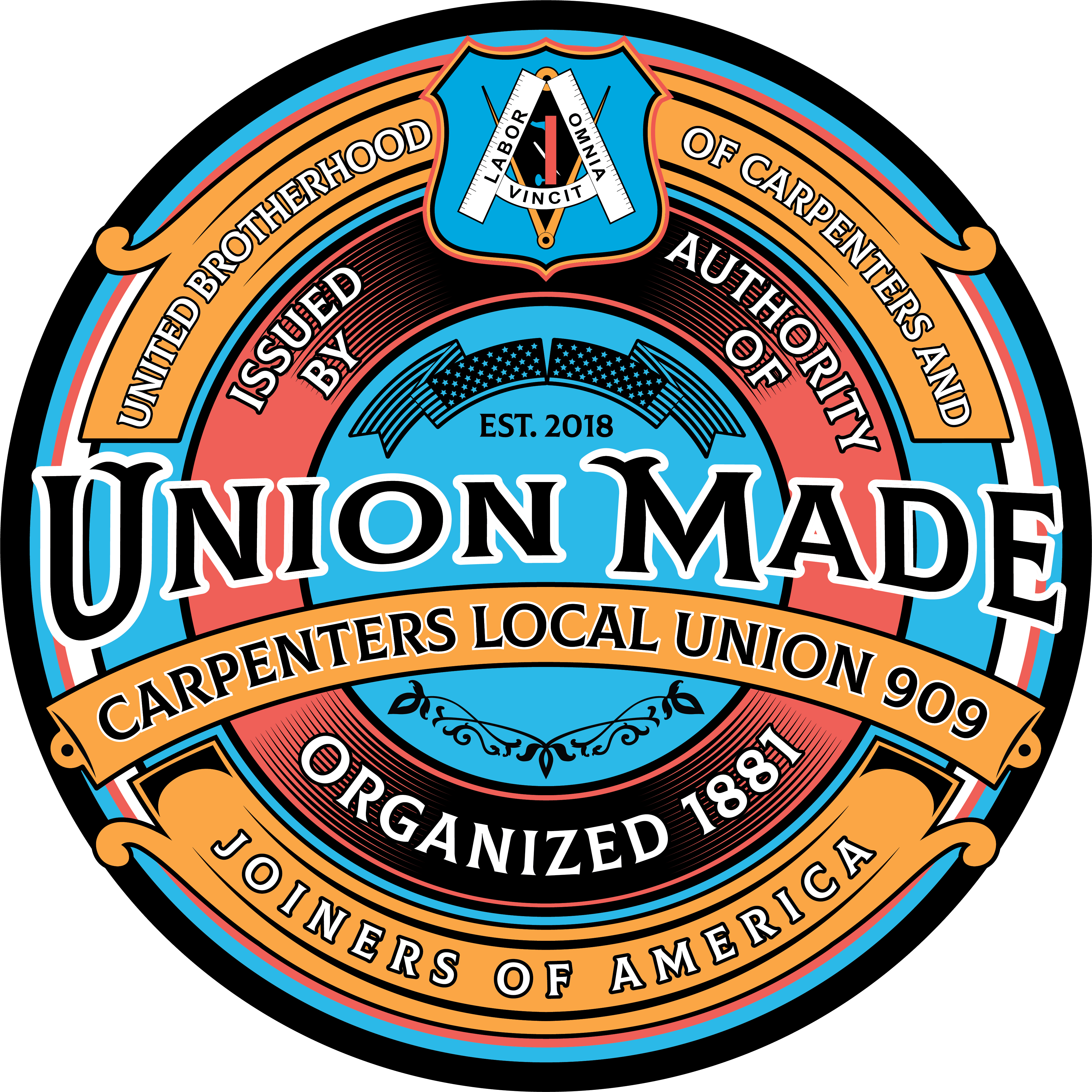 Union Made Design 3