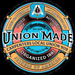 Union Made Design 3