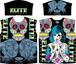 AztecKing2012 NEW XL
