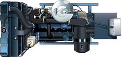 Large Generator