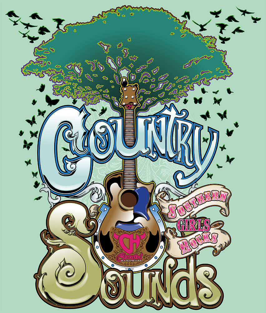CountrtySounds