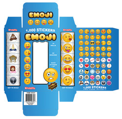 Emoji Sticker Box-2