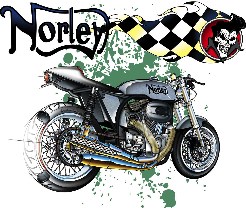 Norley-Cafe-Racer