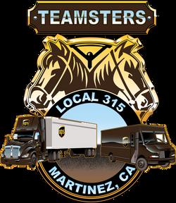 UPS Teamsters Color