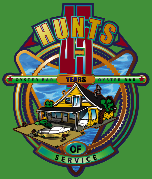 Hunts-Shack
