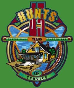 Hunts-Shack