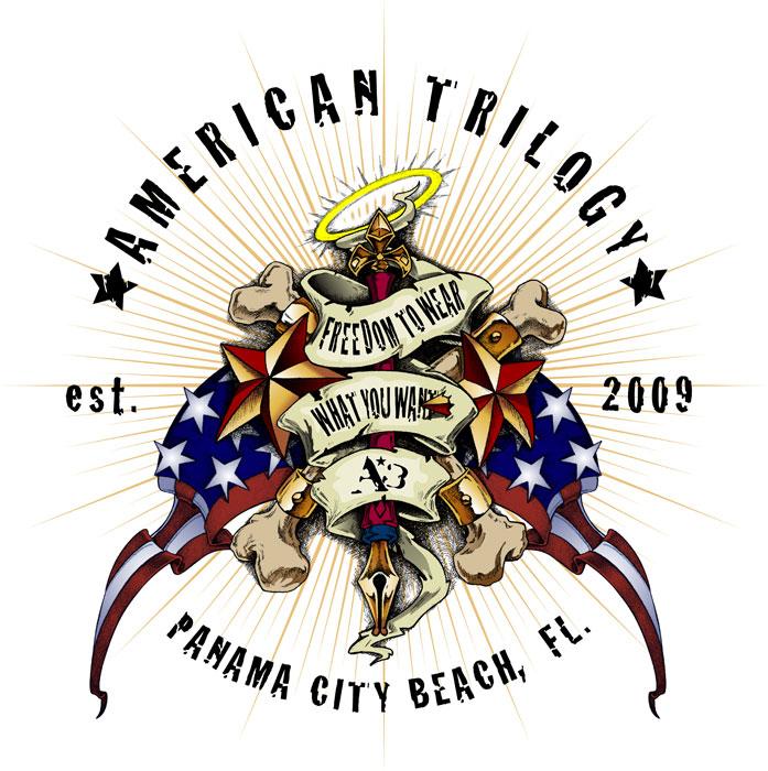 American-Trilogy-Pen-Logo