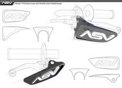 ASV Break Leaver Dust Cover Design 1a