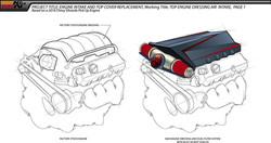 Air Intake Engine Dress Page 1
