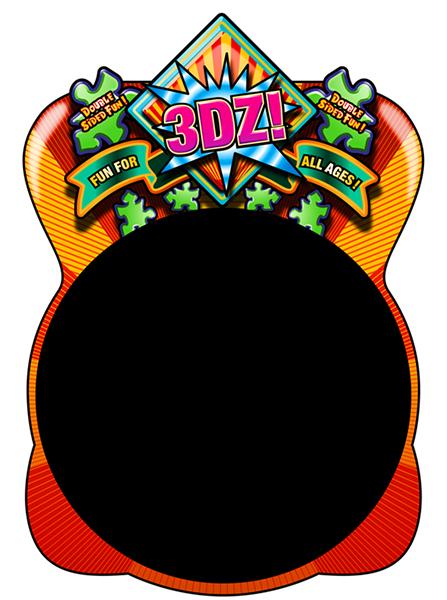 3DZ-Logo