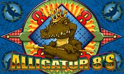 Aligator-8's