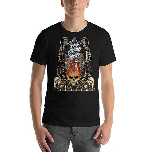 Skull Guitar Tee