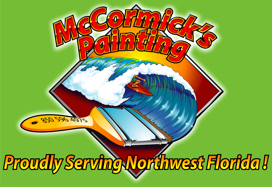 McCormick's-Painting