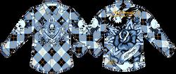 ARGYLE-BLUE