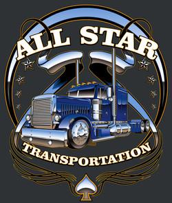 All Star Trucks Color