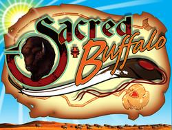 TitleScreenSacred Buffalo