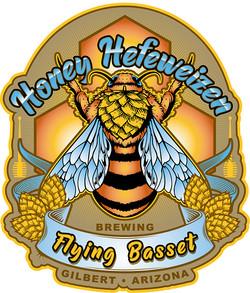 Honey Hefeweizen Logo