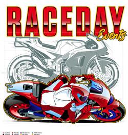 Superbike Day Color