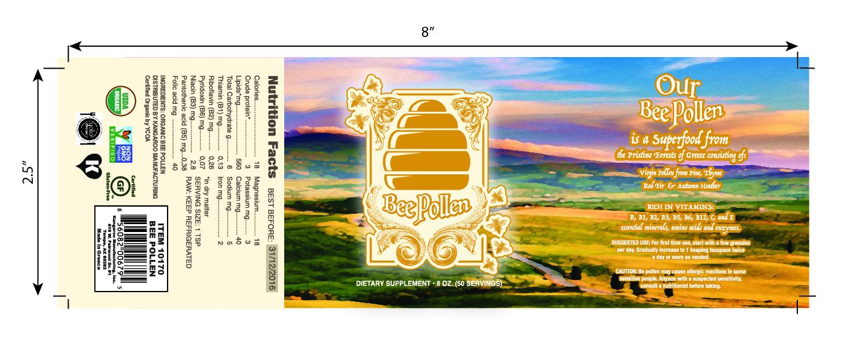 BeePollenLabel-01