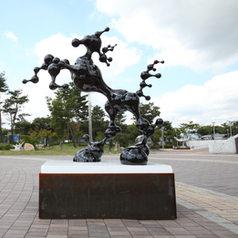 Flying Horse, 2017