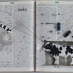 L'object Qui Parle-Milkcow, 2012