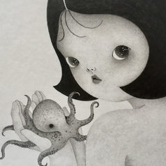 Oh My Little Octopus, 2018