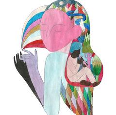 가라미, Rainbow Girl, 2017