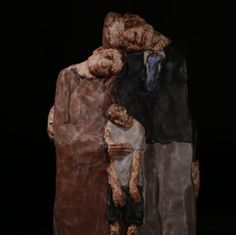 Family, 2018(SOLD)