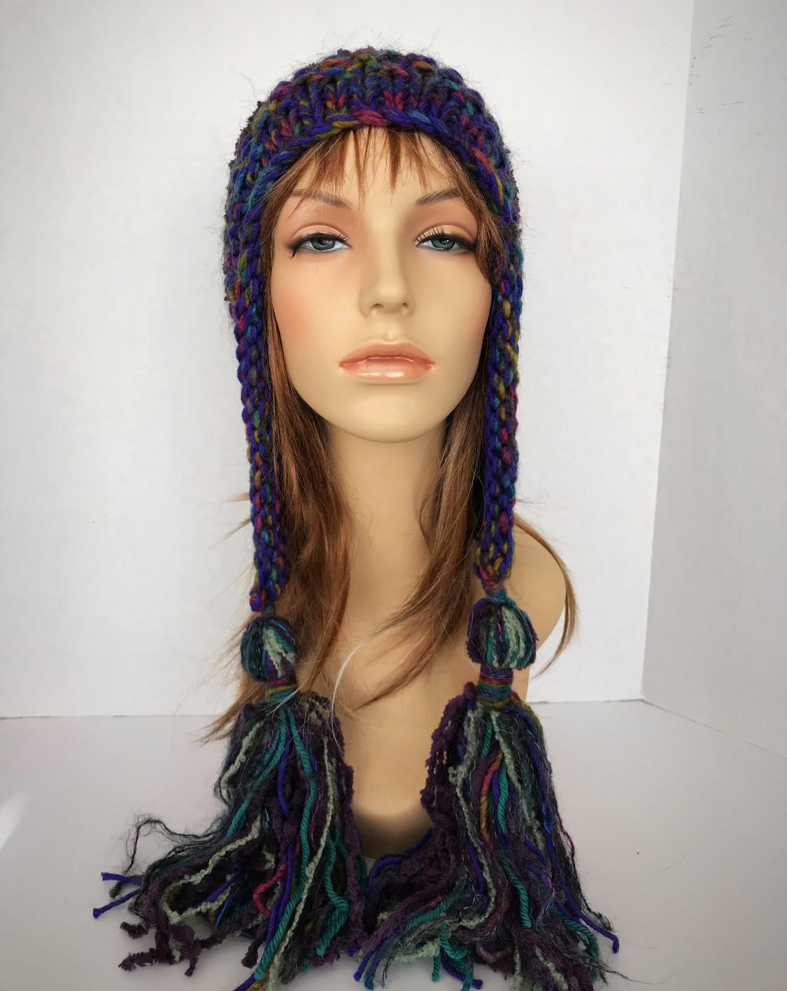 Purples n Blues #8