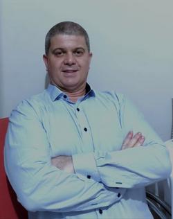 Reinaldo Oliveira - SP