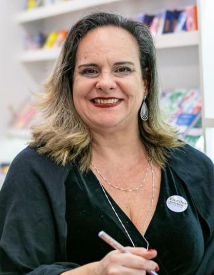Vera Lúcia Furquim - SP