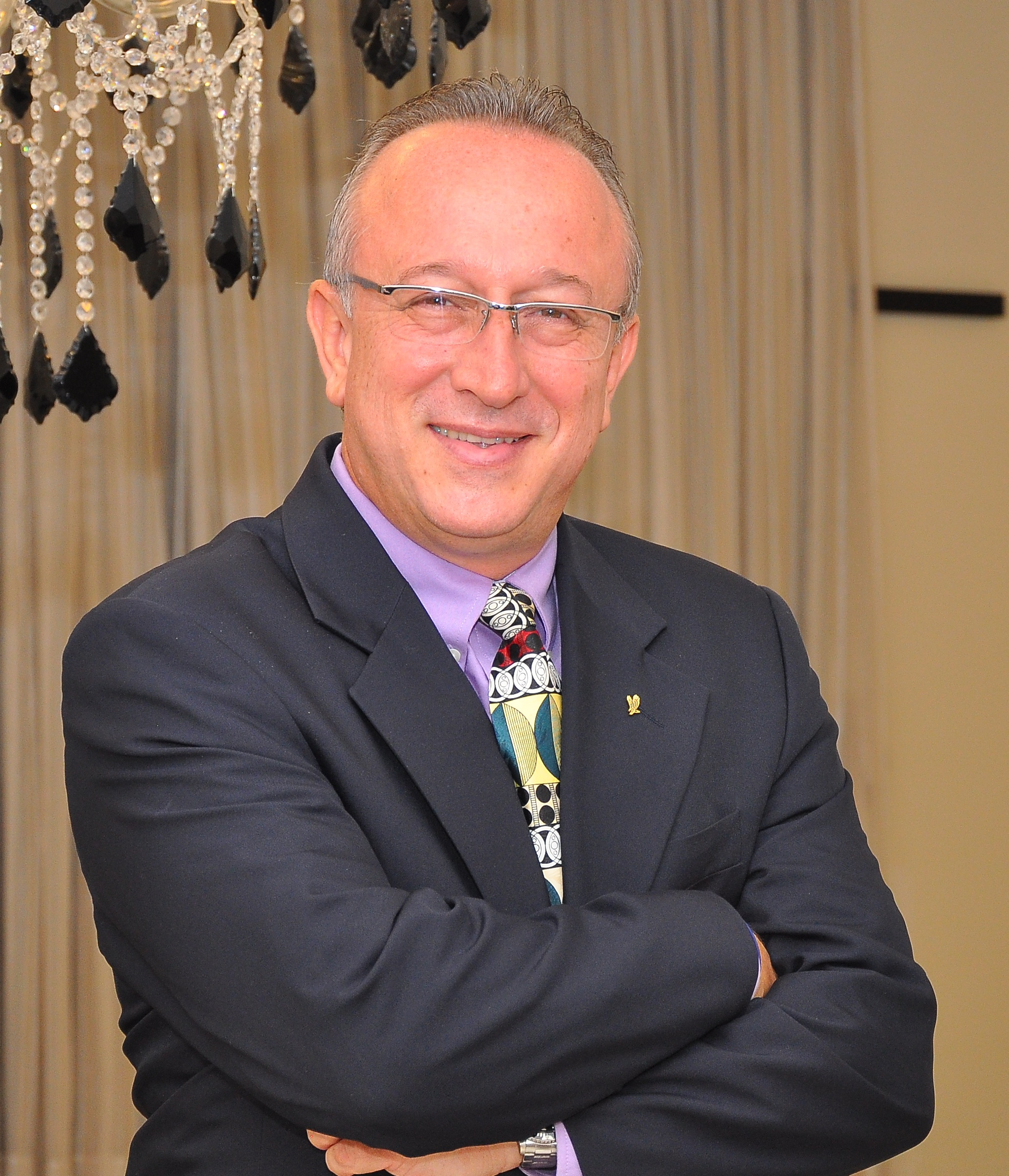 Mário K. Simões - SP