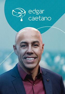 Edgar Caetano - SP