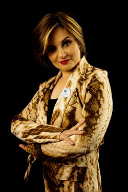 Alícia Maria Veloso - RS