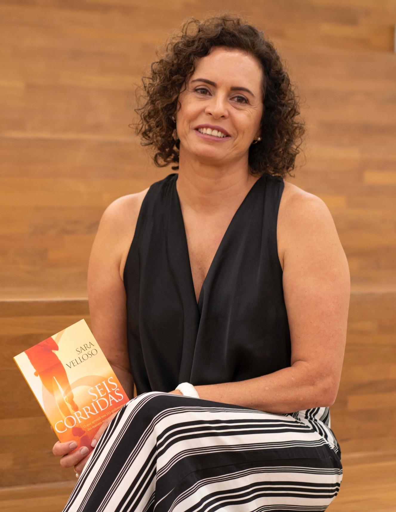 Sara Velloso - SP