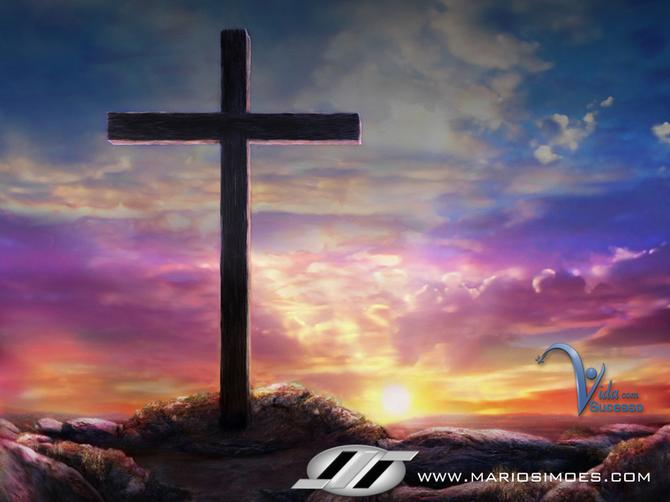 A Promessa, Preço e Propósito da Páscoa
