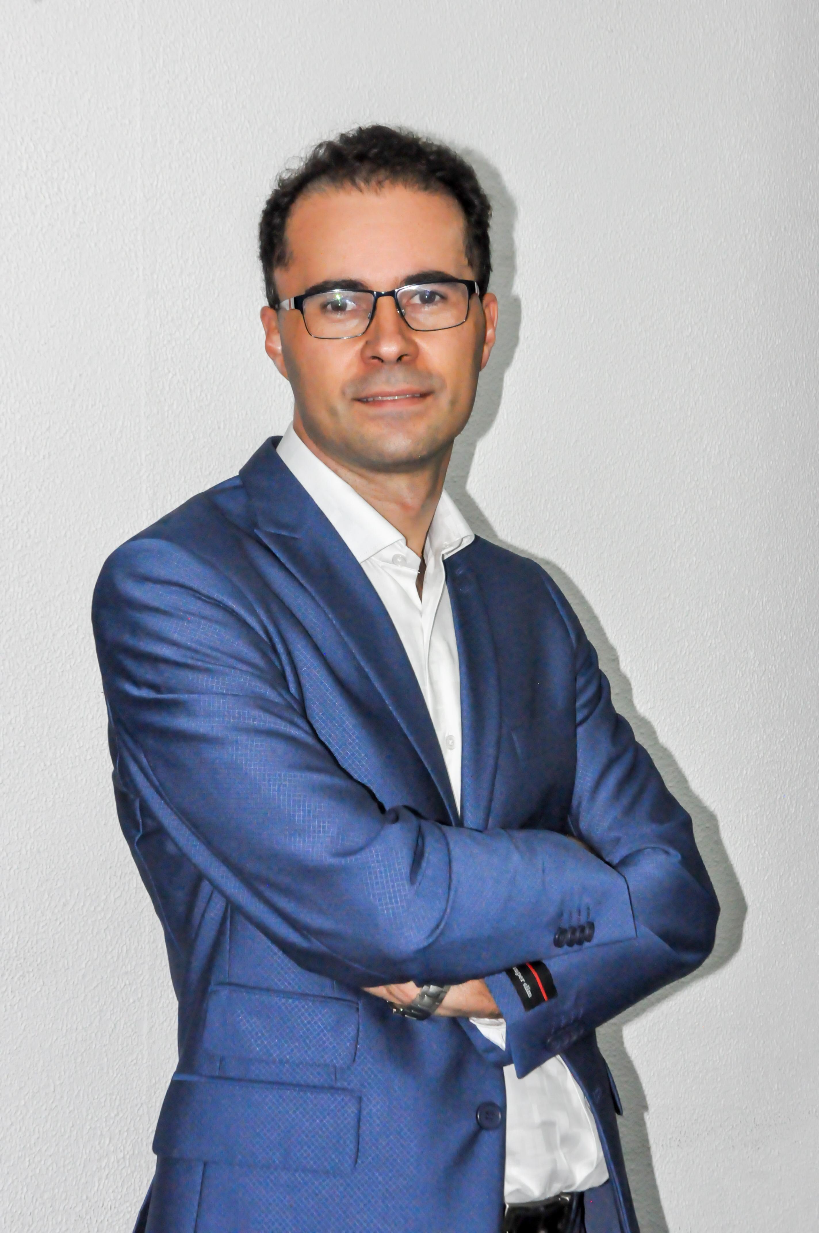 Mauro Moraes - SP