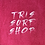 Thumbnail: Tris Surf Kids Changing Robe - Hot Pink
