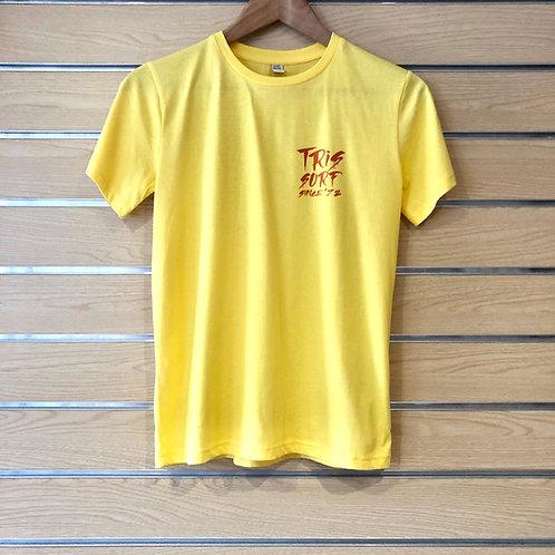 Kids Classic Sun Tee - Buttercup Yellow