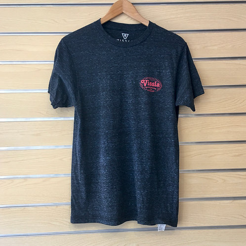 By Hand Tee - Navy Heather