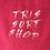 Thumbnail: Tris Surf Adult Changing Robe - Hot Pink